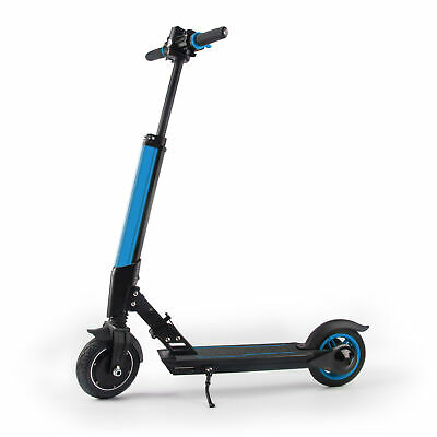 "koowheel E1 Smart Patinete Eléctrico Electric Scooter 36V 6.0AH 8"" APP E-Roller"