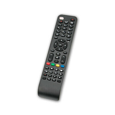 POLAROID 322LED14 TV Replacement Remote Control