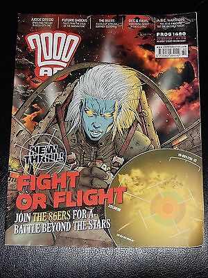 UK Fleetway Comics PROG 945 2000 AD Comic Date 23//06//1995