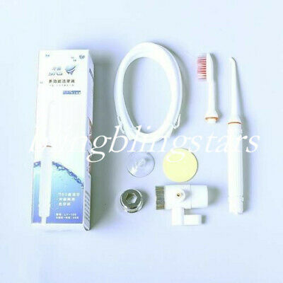 Dental Oral Irrigator Floss Teeth Toothbrush Convenient Cleaner Care SPA LV-100