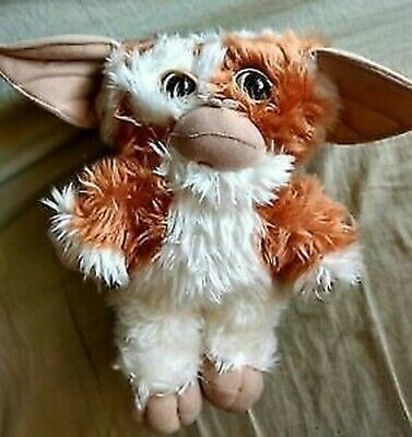 Gremlins Figure Soft Toy 20cm Gizmo Beautiful Soft Pet