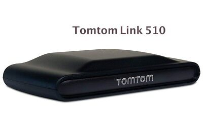 TOMTOM Link 510 GPS Tracking