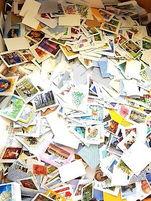 2.8 KG ESTATE  USED AUSTRALIAN STAMPS Bulk Kiloware All *Era Inc Recent Heaps