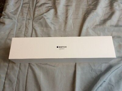 Apple Watch series 3 empty box only