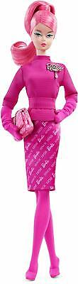Barbie® Proudly Pink™ Silkstone Doll -60th Anniversary Barbie Mint