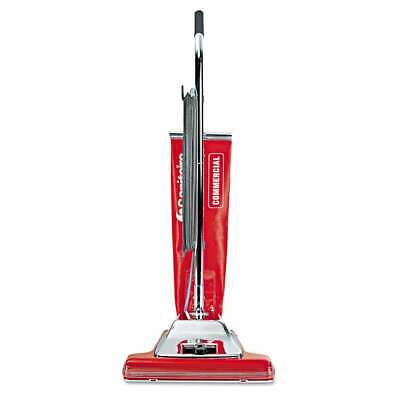 Sanitaire® Widetrack Commercial Upright Vacuum w/Vibra Groomer, 1 023169126442