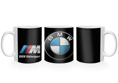 Taza Cup Bmw M1 M3 M5 M6