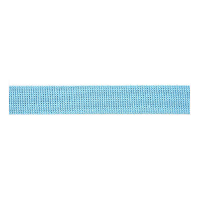 ESSENTIAL| Webbing| Cotton Acrylic| 15m x 40mm| Powder Blue| ET618PBLU