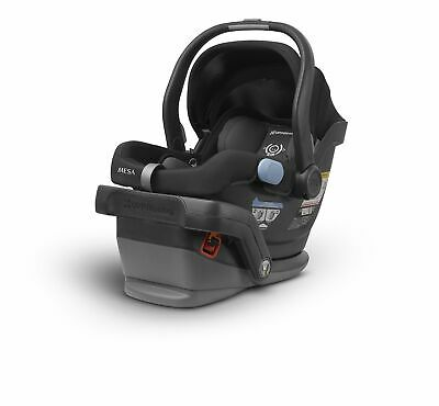 2018 UPPAbaby MESA Infant Car Seat - Jake Black