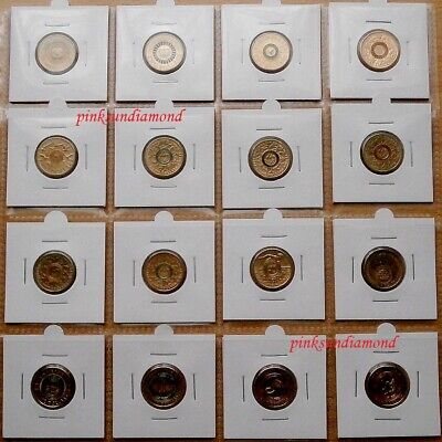 $2 Two Dollar Olympic Possum Magic, Mr Squiggle & Commemorative Coins x 28
