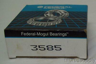 Federal Mogul BCA Bearing #3585