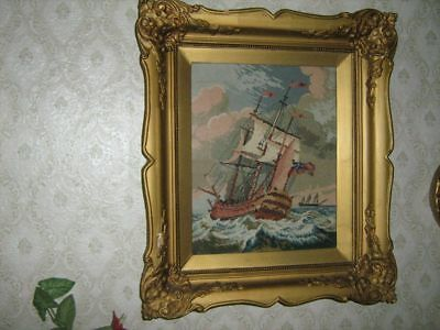 Tapestry - Frigate