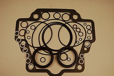 NEW! VICKERS PVH131 VALVE PLATE 527163