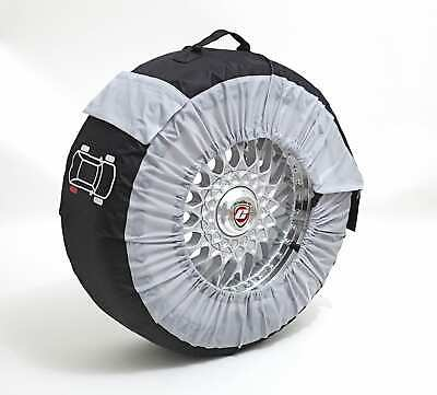 "Spare Wheel Storage Bag Large Size fits 18"" to 22"" wheels Single replacement bag"