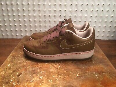 huge discount 842d2 0dc5c Nike Air Force 1 Low IO One Piece Lazered Size 13 Rare