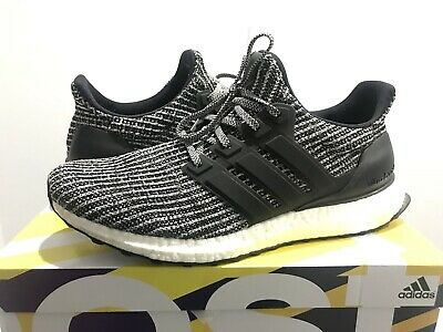 984906ff8de ADIDAS ULTRA BOOST 4.0 Oreo Cookies and Cream Men s Shoes Size 9.5 ...
