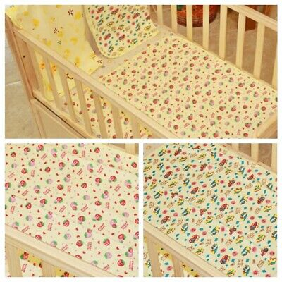 Baby Infant Diaper Nappy Urine Mat Kid Waterproof Bedding Changing Cover Pad Hot