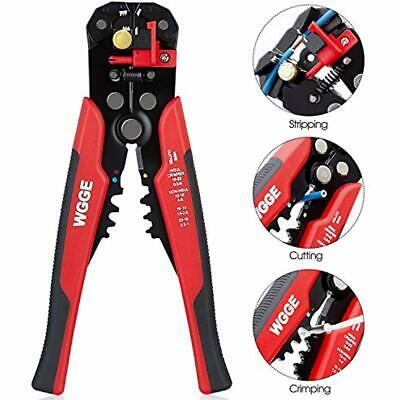 WG-014 Self-Adjusting Insulation Wire Stripper. For Stripping Wire From AWG With