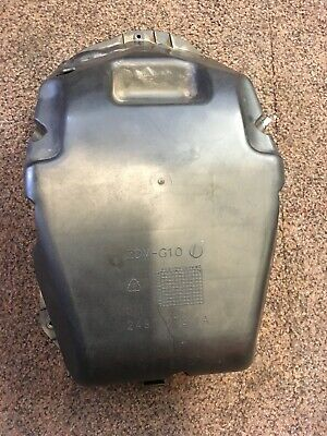 2003 Ducati 999 Top Airbox Section