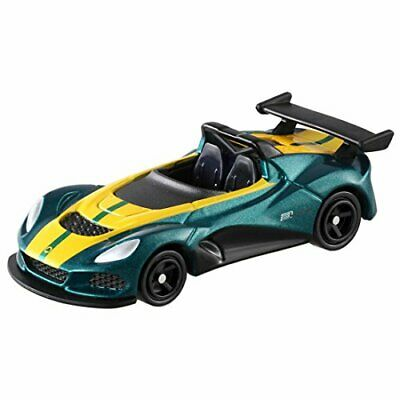 Tomica No.112 Lotus 3-Eleven (box) From Japan