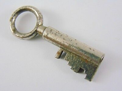 Antique Victorian key Chest Or Padlock for restoration