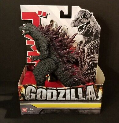 Bandai Godzilla King Of Monsters 2019 Millenium Godzilla Figure