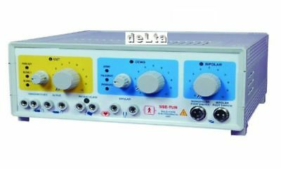 New Solid State Surgical Cautery ELECTROSURGICAL GENERATOR under water SS-TUR d#