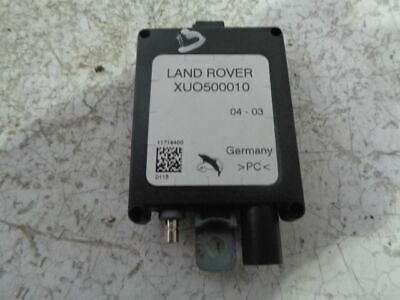 Range Rover L322 Aerial Amplifier XUO500010 (2005-2009)