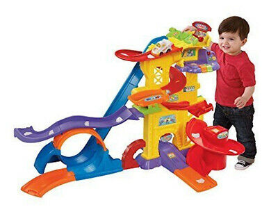 Ultimate Park Playset - VTech