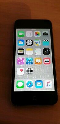 iPod touch 5th Gen Generation 16GB Silver - A1509