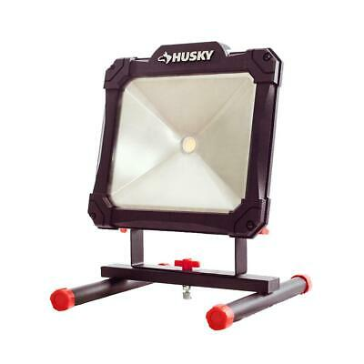 NEW!!   HUSKY 2500-Lumen Portable LED Work Light