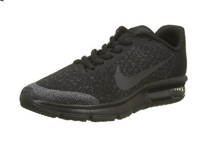 finest selection 41d3f 186b3 NIKE AIR MAX Sequent 3 (gs) 922884-009 922884-009 BLACK SZ 7 ...