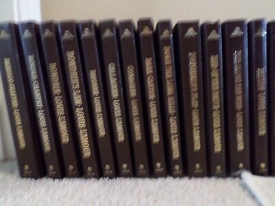 LOUIS L'AMOUR LEATHERETTE Pick 5  BOOKS   Over  70 Titles
