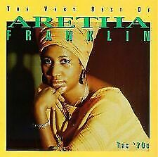 The Very Best of Aretha Franklin: Vol.2 [The 70's]