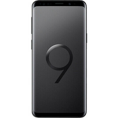 Samsung Galaxy S9 Plus SM-G965U 64GB Smartphone Unlocked