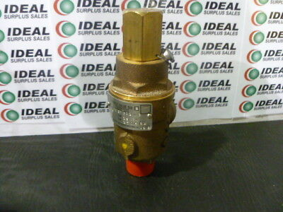 Kunkle 0020D01Mg Relief Valve New
