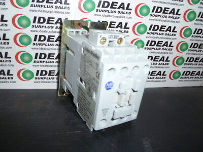 Allen Bradley 500Ltod93 Contactor New In Box