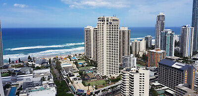 Gold Coast Accommodation Surfers Paradise 5 Nights 23Rd June  - 28Th June 2019