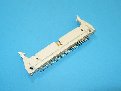 IDC 50 50 Pin Header Connector with lock (IDC50) - 1pcs