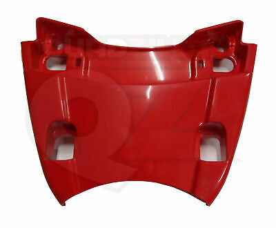 Genuine Quadzilla CFMOTO RS5 Rear Top Cover Red