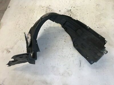 11-13 Lexus IS250 IS350 4dr Front Bumper DRIVER Inner Fender Splash Shield Liner