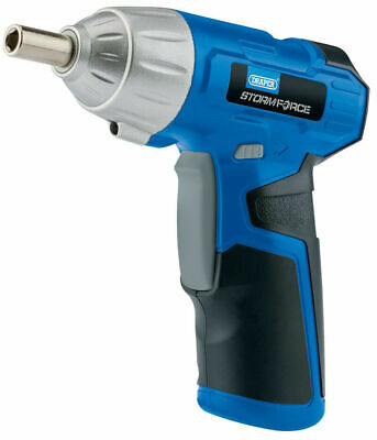 Draper Li-Ion 3.6V Lithium Rechargeable Battery Cordless Screwdriver Drill 55334