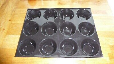 FLEXIPAN A06 400mm x 300mm Non stick Muffin Tray