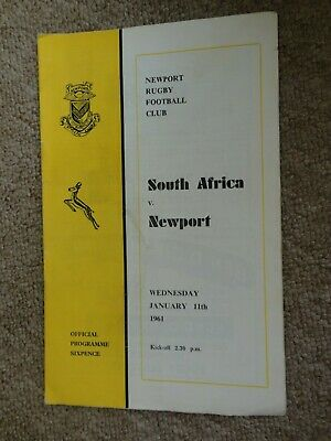 Rugby Union programmes WALES IRELAND 13.03.1971 INTERNATIONAL