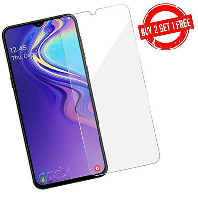 Samsung Galaxy A10 A20 A30 A50 A70 A80 Quality Tempered Glass Screen Protector