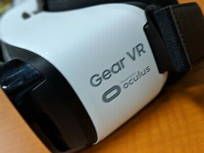 Samsung Oculus Gear VR Virtual Reality Smartphone Googles