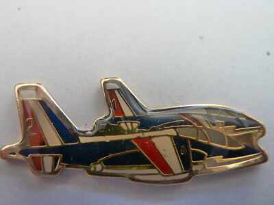 Pin's Armee De L' Air  /   Patrouille De France  / Superbe