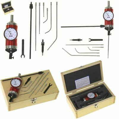 Coaxial Centering Indicator Milling Machine Alignment Dial Test Complete Set