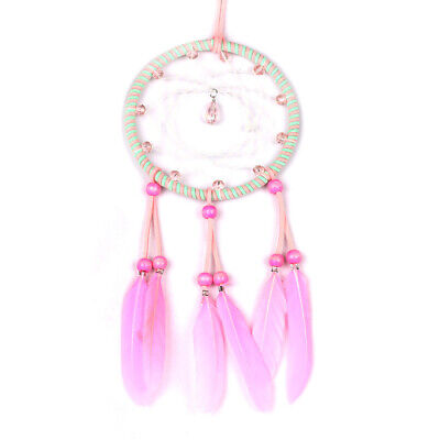 Large Boho Dream Catcher Dreamcatcher Wall Hanging Decor Craft Gift Ornament