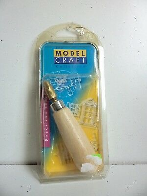 Modelcraft PFL2211  Accessories Needle file handle